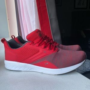 Puma running sneakers men's
